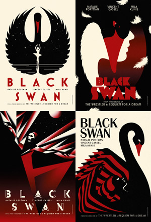 Swan lake or style like?