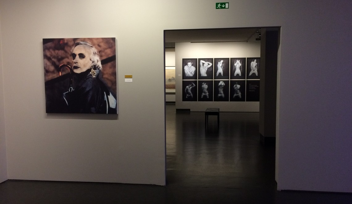Karl Lagerfeld, Visual Journey – Pinacothèque de Paris