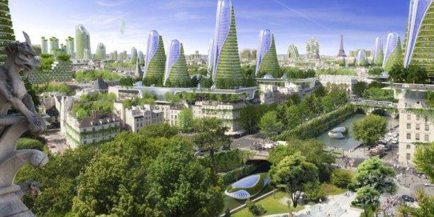 Paris, ecologie și înțelepciune