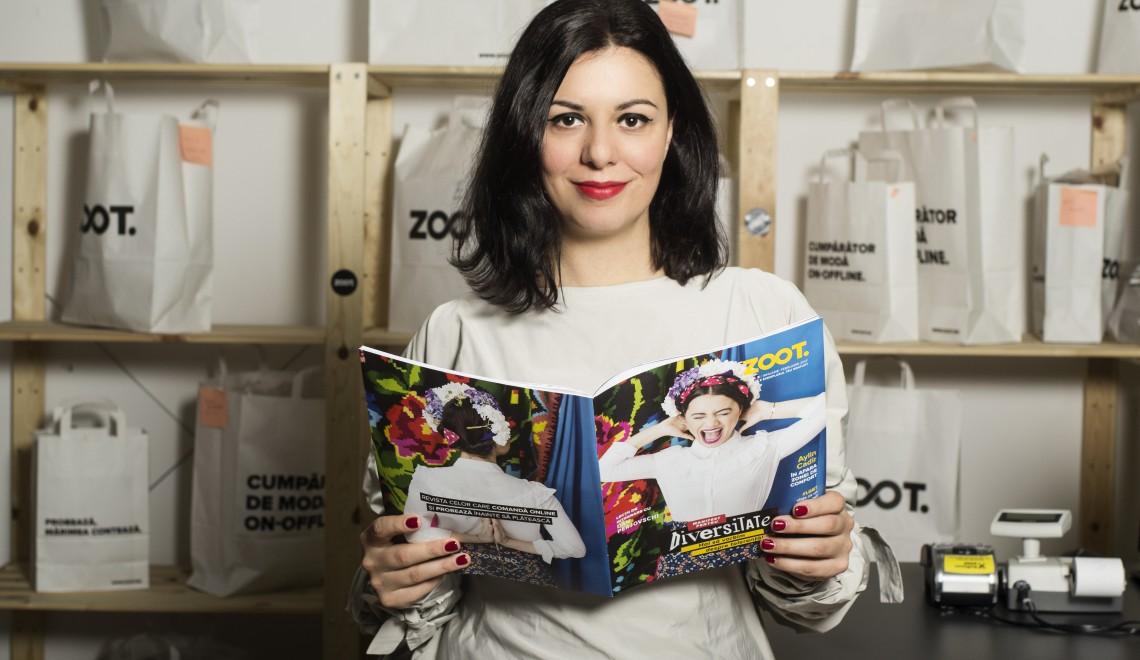 ZOOT, retailerul online ceh care crede în designul românesc