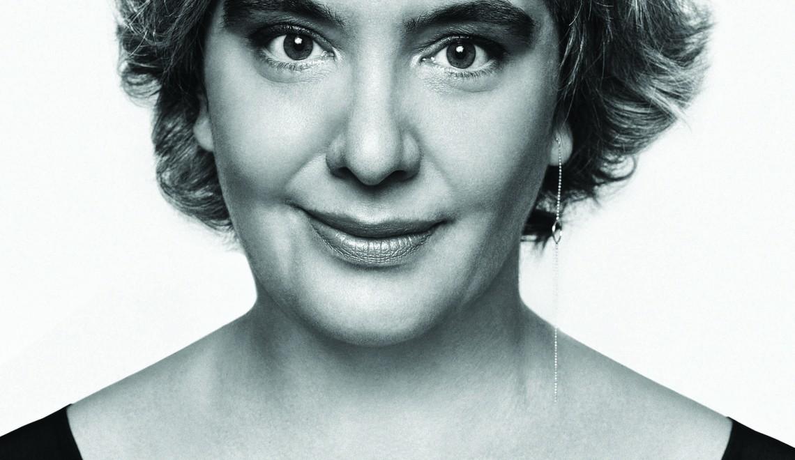 Bianca Popp: «La Paris am înțeles cine sunt și ce fac»