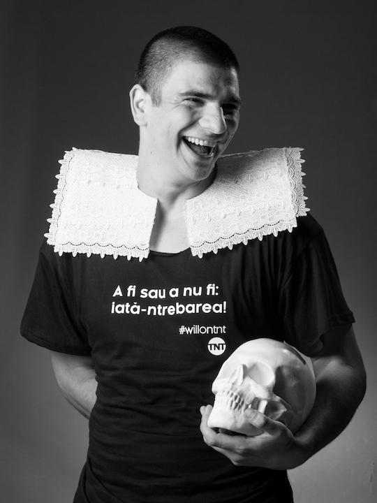 Alex Bogdan