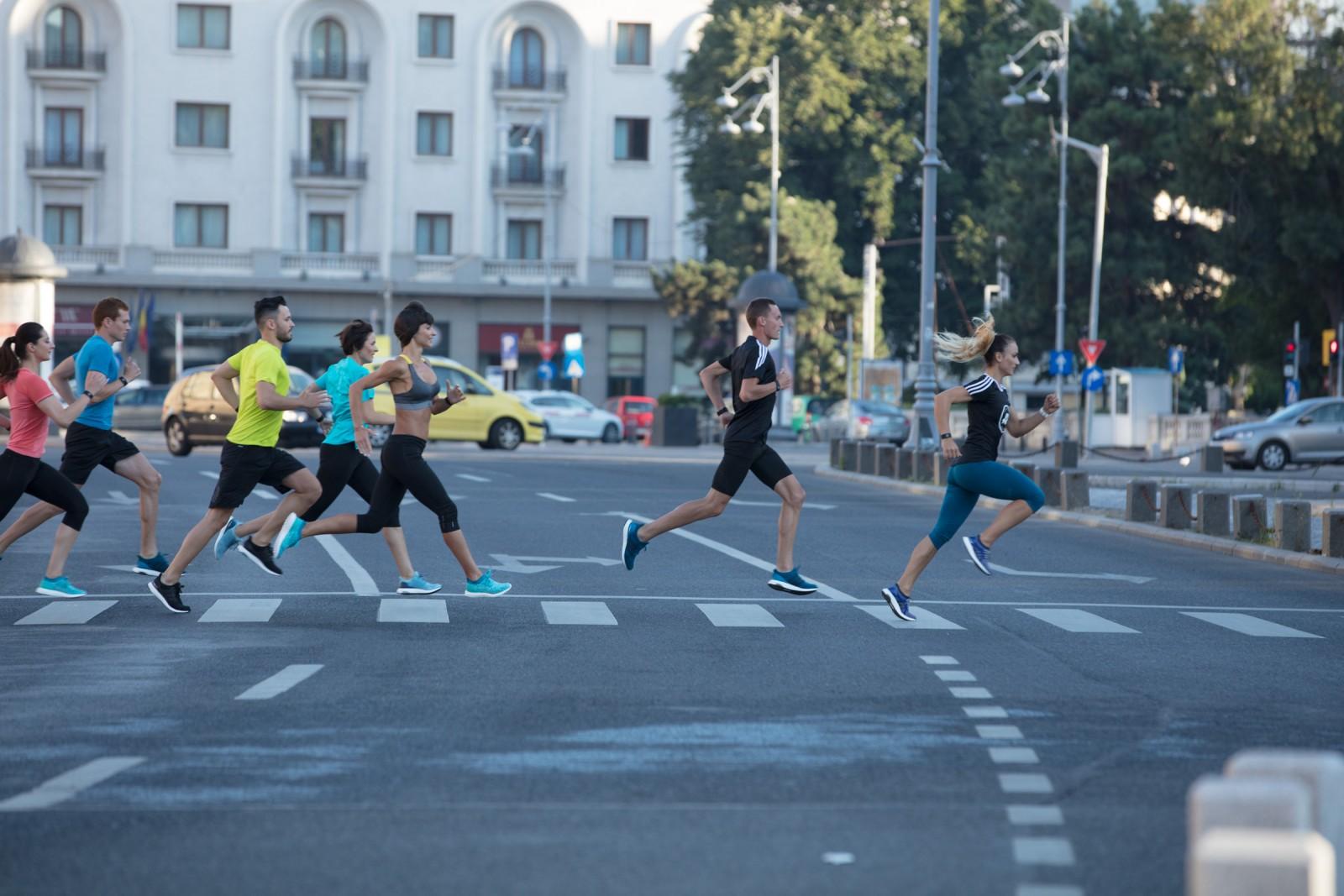 adidas Runners Bucharest_1