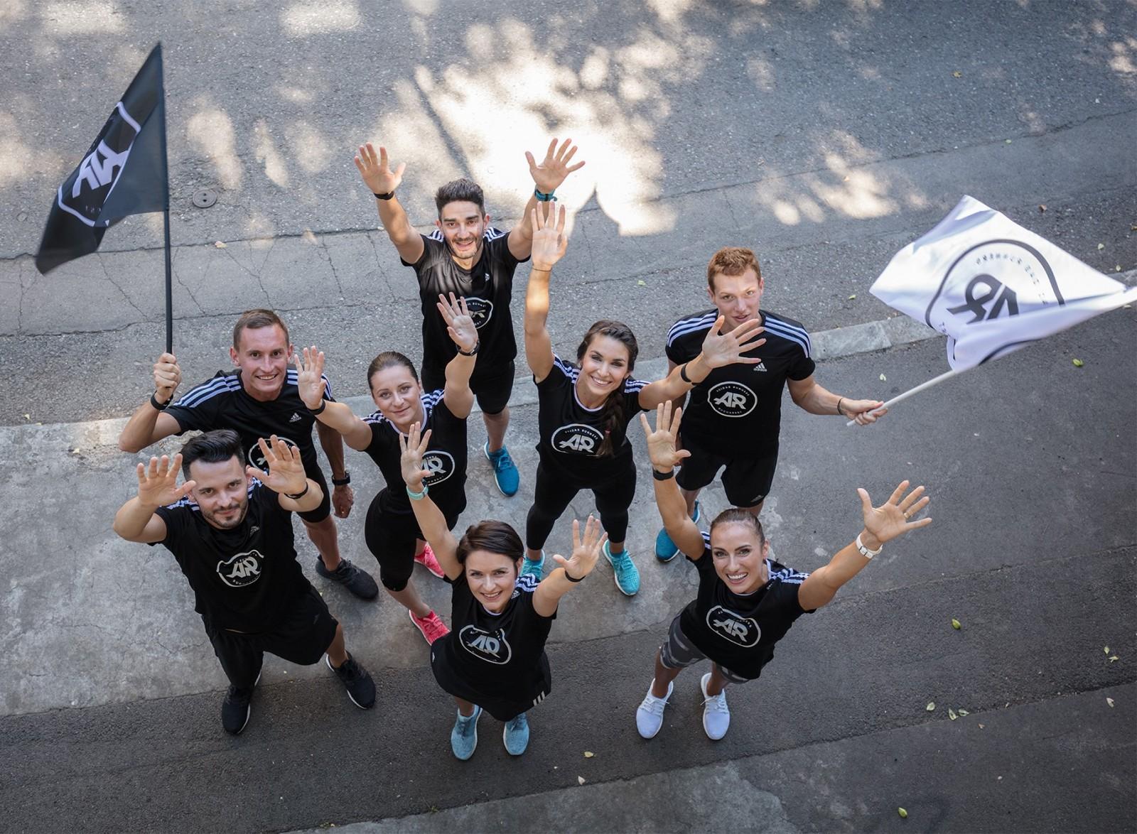 adidas Runners Bucharest_2