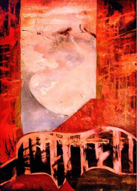 A artist to discover — Daniel Ionescu