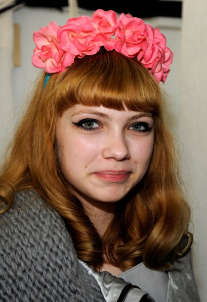 Tavi Gevinson — when the Rookie becomes the reference