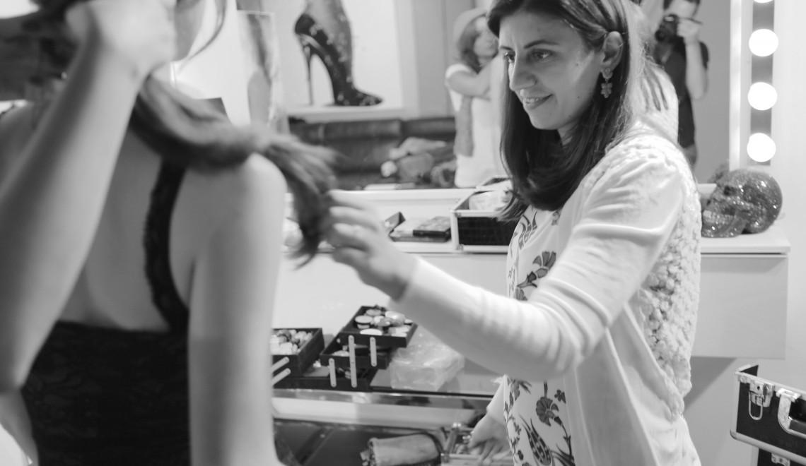 Oana Thomas, Eden Lingerie: « Imaginam antreprenoriatul ca pe o viață boemă »