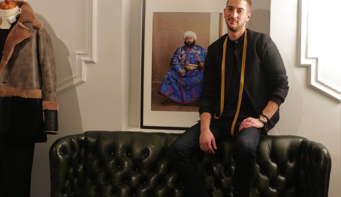 Monocult – întâlnire de gradul III cu Omar Al Bitar și ultimul Khan