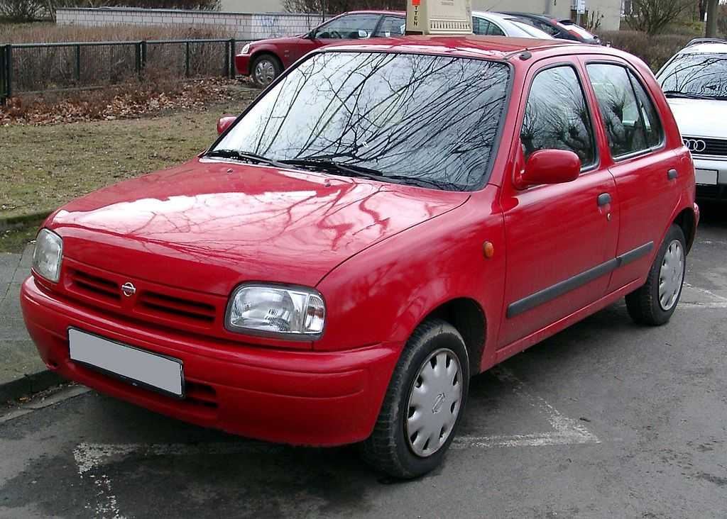 1024px-Nissan_Micra_front_20080116
