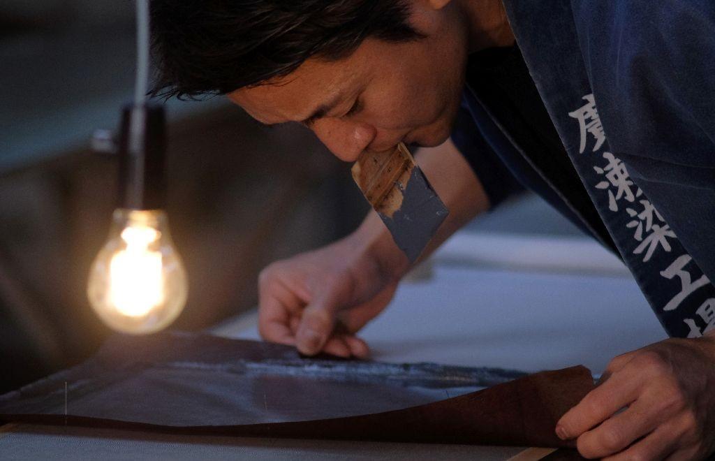 Edo Komon – cum am inteles o tehnica traditionala japoneza prin prisma unui obicei de la noi
